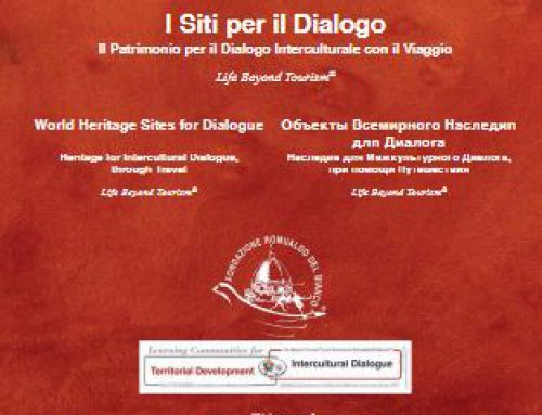 Proceedings online: I Siti per il dialogo: Il Patrimonio per il Dialogo Interculturale, con el viaggio = World Heritage Sites for Dialogue