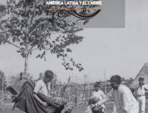 """Actas del Encuentro """"Patrimonio Inmaterial, Identidad y Educación. Formar para el porvenir, una visión desde América Latina y el Caribe"""""""