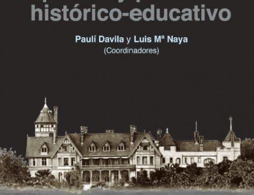 Espacios y patrimonio histórico-educativo: VII Jornadas Científicas de la SEPHE y V Simposio Iberoamericano
