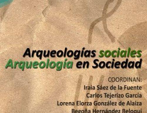 Actas VII Jornadas de Jóvenes en Investigación Arqueológica: Arqueologías sociales, arqueología en sociedad