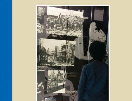Lugares de memoria traumática. Representaciones museográficas de conflictos políticos y armados