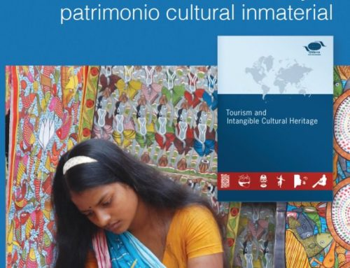 Estudio sobre el turismo y el patrimonio cultural inmaterial