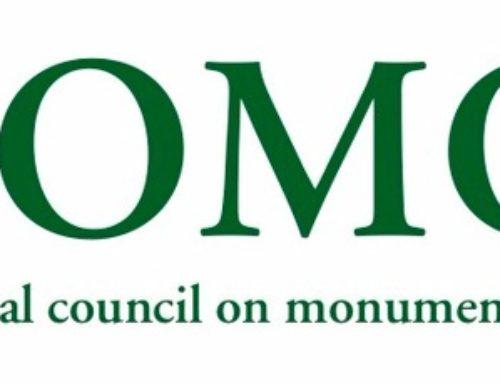 Ayude a ICOMOS a seguir siendo una red de profesionales del patrimonio abierto y apolítico