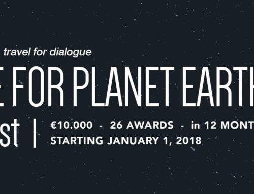 "Concurso Internacional de Fotografía ""Heritage for Planet Earth"""