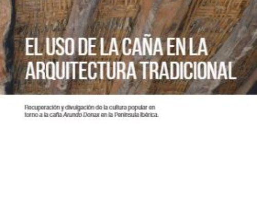 El uso de la caña en la arquitectura tradicional
