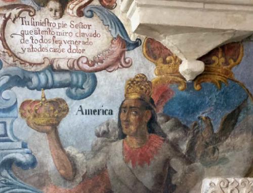 Plan de Acción para el Patrimonio Mundial en México y América Central 2018-2023