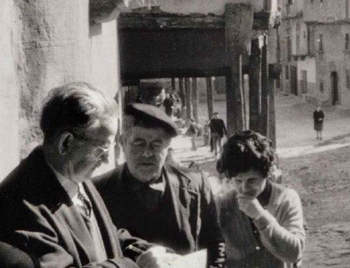Cultura y patrimonio de los pueblos de España