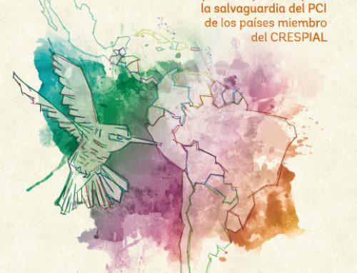 Miradas a la gestión del PCI de América Latina: avances y perspectivas