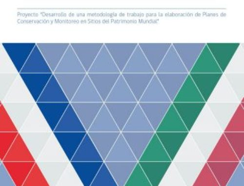 Presentaciones del Seminario Internacional 'Experiencias de Chile y México para la gestión y conservación de sitios del Patrimonio Mundial', Santiago 7 y 8 Mayo 2018
