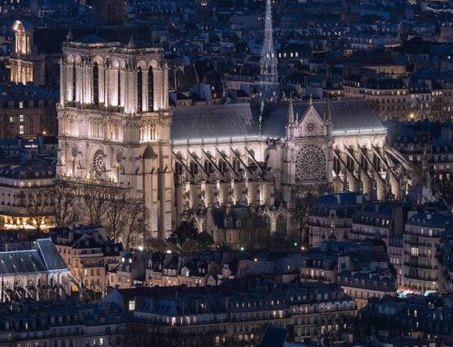 El proyecto «Notre-Dame de Paris, 2019. La restauración del Siglo. Un quid pro quo entre el medievalismo y la contemporaneidad», de Sergio Ortín Molina, consigue el primer Premio en AR&PA 2020