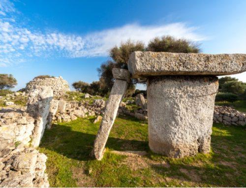 Menorca Talayótica, candidatura española para la Lista de Patrimonio Mundial de la Unesco