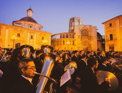 Patrimonio inmaterial: Se inicia la tramitación para declarar Manifestación Representativa de Patrimonio Cultural Inmaterial en España a las Sociedades Musicales de la Comunidad de Valencia y al Belenismo