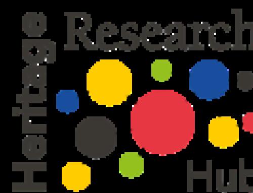 Se pone en marcha la plataforma «Heritage Research Hub»