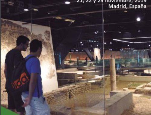 Ya se encuentran disponibles las Actas del I Simposio anual de Patrimonio Natural y Cultural de ICOMOS España