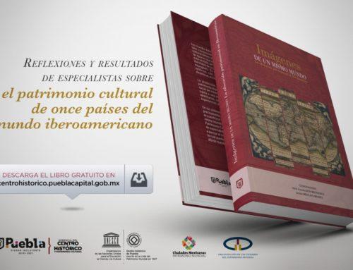 Publicación online: Imagenes de un mismo mundo. La educacion patrimonial en Iberoamérica